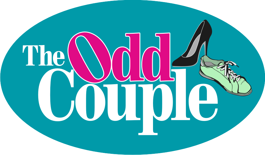 GSCT The Odd Couple logo